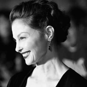 Ashley Judd is listed (or ranked) 4 on the list Famous People Named Ashley