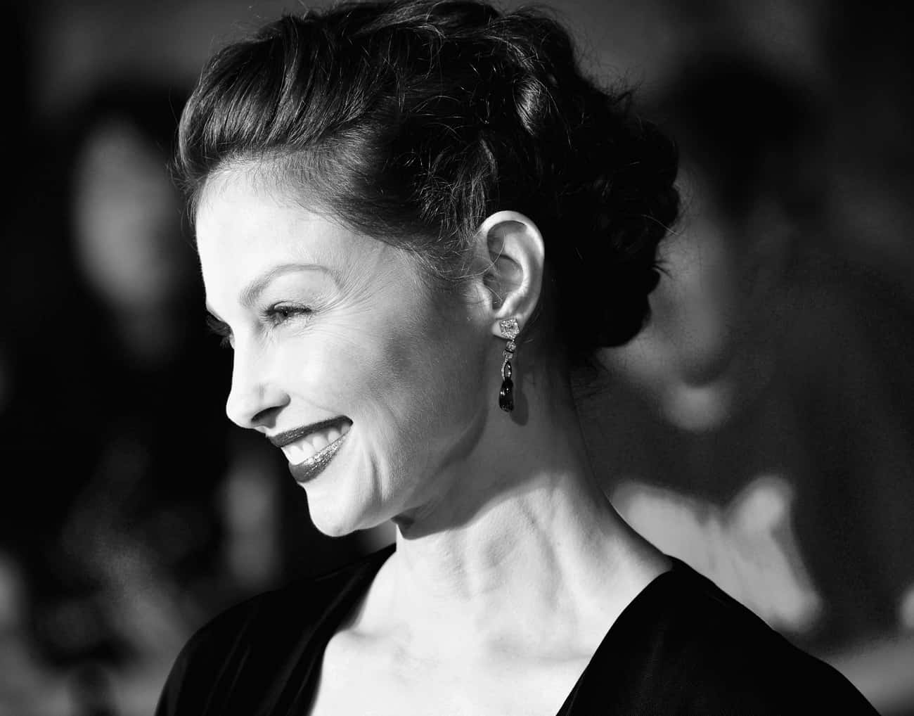 Ashley Judd is listed (or ranked) 1 on the list Famous People Born in 1968