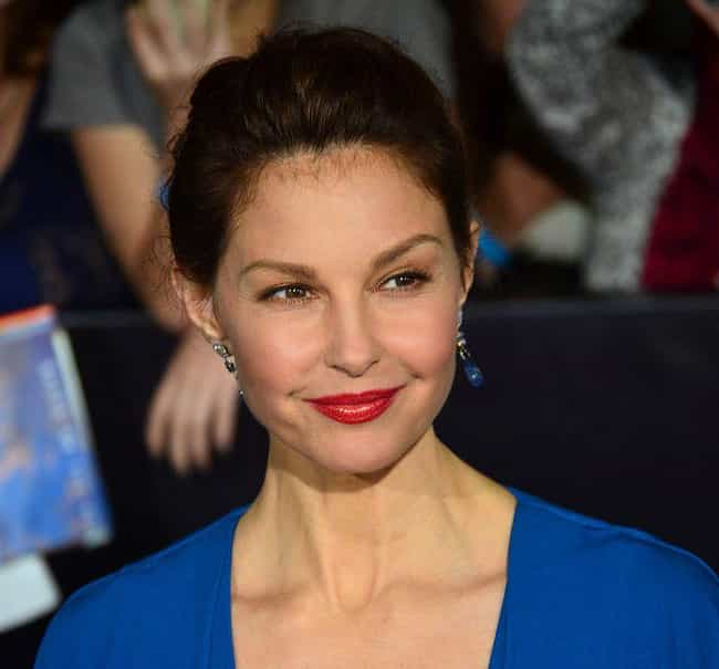 Ashley Judd is listed (or ranked) 1 on the list Gwyneth Paltrow And Angelina Jolie Join The Ranks Of Harvey Weinstein Accusers With New Evidence