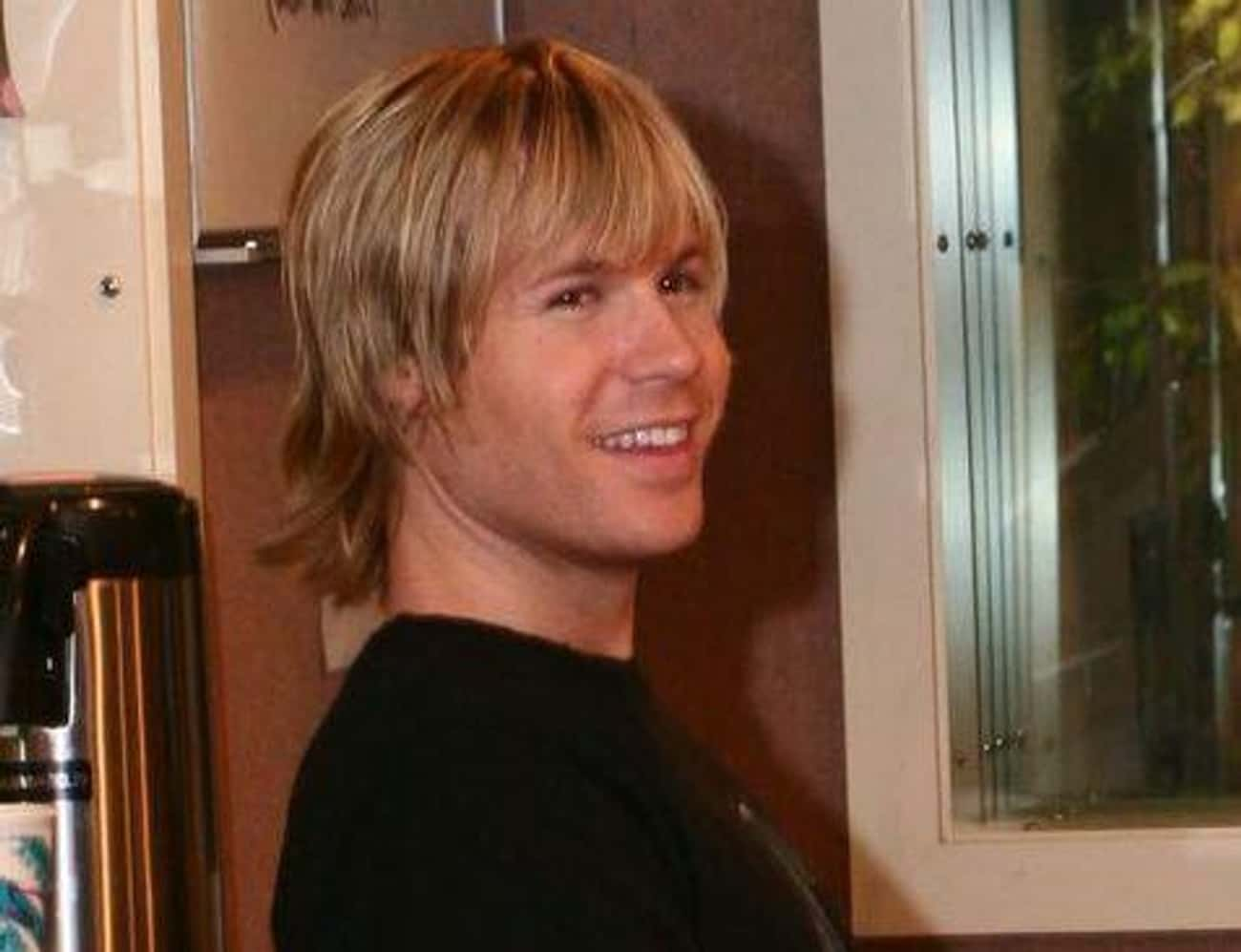 Ashley Parker Angel From O-Tow is listed (or ranked) 1 on the list These Boy Band Members Tried To Go Solo And Failed Miserably
