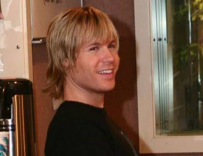 Ashley Parker Angel is listed (or ranked) 2 on the list These Boy Band Members Tried To Go Solo And Failed Miserably