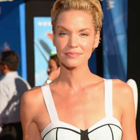 Ashley Scott is listed (or ranked) 7 on the list Famous People Named Ashley