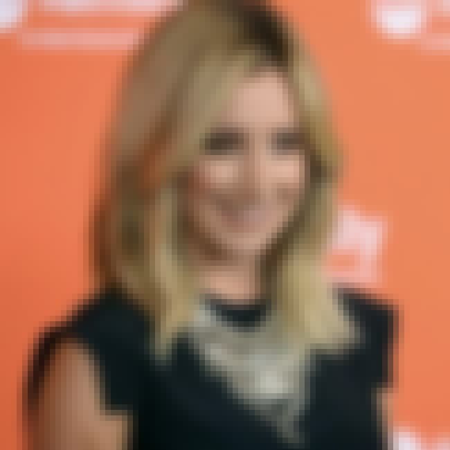 Ashley Tisdale is listed (or ranked) 5 on the list List of Famous Film Producers