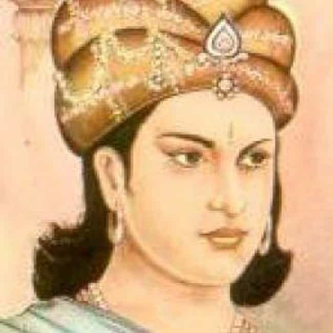 Ashoka is listed (or ranked) 3 on the list The Greatest Rulers of Asia who Left Their Mark in History.