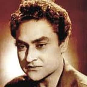 Ashok Kumar is listed (or ranked) 12 on the list Famous TV Actors from India