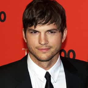 Ashton Kutcher is listed (or ranked) 10 on the list List of Famous Film Producers