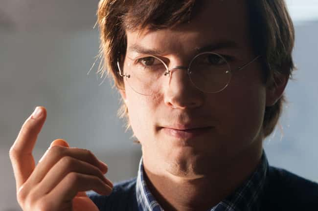 Ashton Kutcher is listed (or ranked) 15 on the list The Biggest Facepalms in Movie Casting History