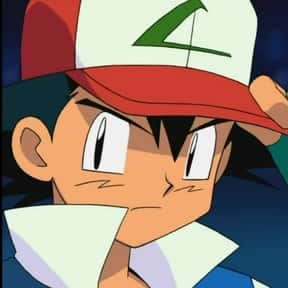 Ash Ketchum is listed (or ranked) 9 on the list The Best Anime Characters with Spiky Hair