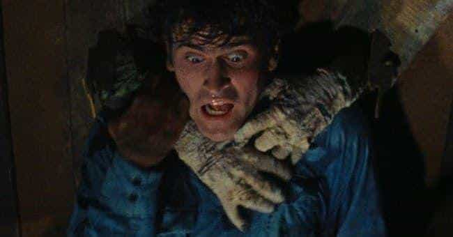 Ash Williams is listed (or ranked) 1 on the list The Best 'Final Boys' In Horror, Ranked