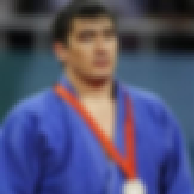 Askhat Zhitkeyev is listed (or ranked) 4 on the list Popular Kazakhstan Olympic Athletes