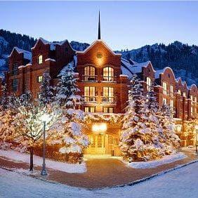 Random Best Winter Destinations