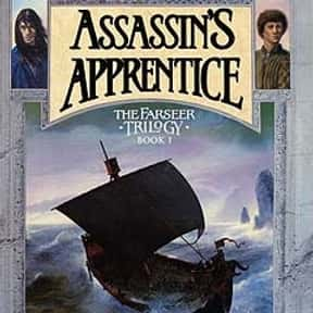 Assassin's Apprentice is listed (or ranked) 11 on the list Other Books Game of Thrones (ASOIAF) Fans Will Love