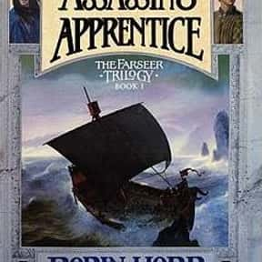 Assassin's Apprentice is listed (or ranked) 17 on the list The Best Fantasy Book Series