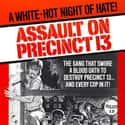 Assault on Precinct 13 is listed (or ranked) 49 on the list Best Kidnapping Movies & Hostage Movies of All Time, Ranked