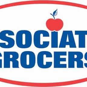 Associated Grocers is listed (or ranked) 1 on the list Companies Founded in Seattle