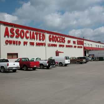 Associated Grocers of the South