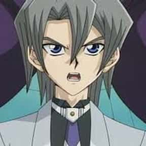 Aster Phoenix is listed (or ranked) 1 on the list All Yu-Gi-Oh! GX Characters