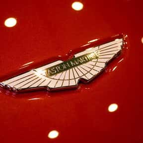 Aston Martin is listed (or ranked) 7 on the list The Best Car Manufacturers Of All Time, Ranked