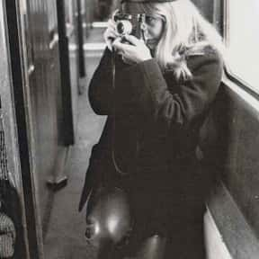 Astrid Kirchherr is listed (or ranked) 13 on the list Famous People Named Astrid