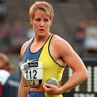 Astrid Kumbernuss