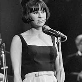 Astrud Gilberto is listed (or ranked) 19 on the list PolyGram Complete Artist Roster
