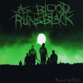 As Blood Runs Black is listed (or ranked) 13 on the list Famous People Whose Last Name Is Black