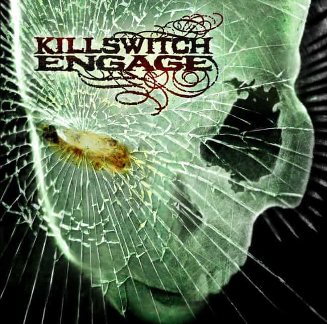 As Daylight Dies is listed (or ranked) 3 on the list The Best Killswitch Engage Albums of All Time