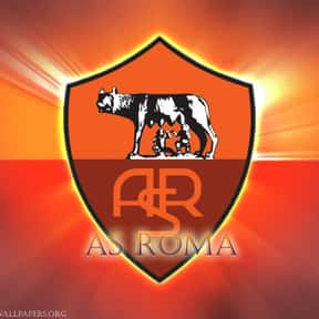 A.S. Roma is listed (or ranked) 25 on the list The Best Current Soccer (Football) Teams