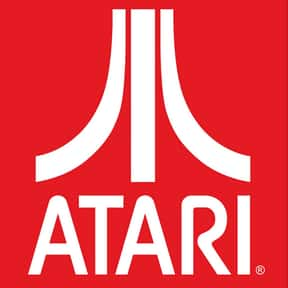 Atari is listed (or ranked) 17 on the list Companies Headquartered in New York