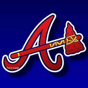 Atlanta Braves is listed (or ranked) 9 on the list Baseball Teams With The Most Annoying Fans