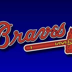 Atlanta Braves is listed (or ranked) 7 on the list The Best Baseball Teams of All Time