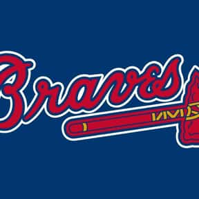 Atlanta Braves is listed (or ranked) 21 on the list The Best Sports Teams Not Named After Animals