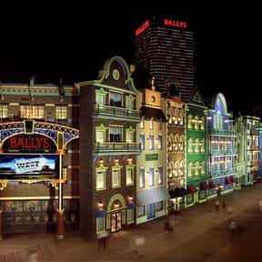 Atlantic City is listed (or ranked) 3 on the list The Best Day Trips from New York City