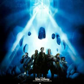 Atlantis: The Lost Empire is listed (or ranked) 23 on the list The Greatest Kids Sci-Fi Movies