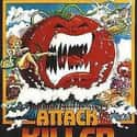 Attack of the Killer Tomatoes is listed (or ranked) 41 on the list The Best Movies About Bad Relationships