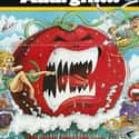 Attack of the Killer Tomatoes is listed (or ranked) 16 on the list The Greatest Horror Parody Movies, Ranked