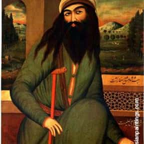 Attar of Nishapur is listed (or ranked) 22 on the list The Greatest Poets of All Time