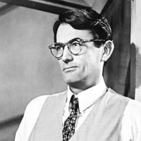 Atticus Finch is listed (or ranked) 18 on the list The Best Oscar-Winning Actor Performances, Ranked