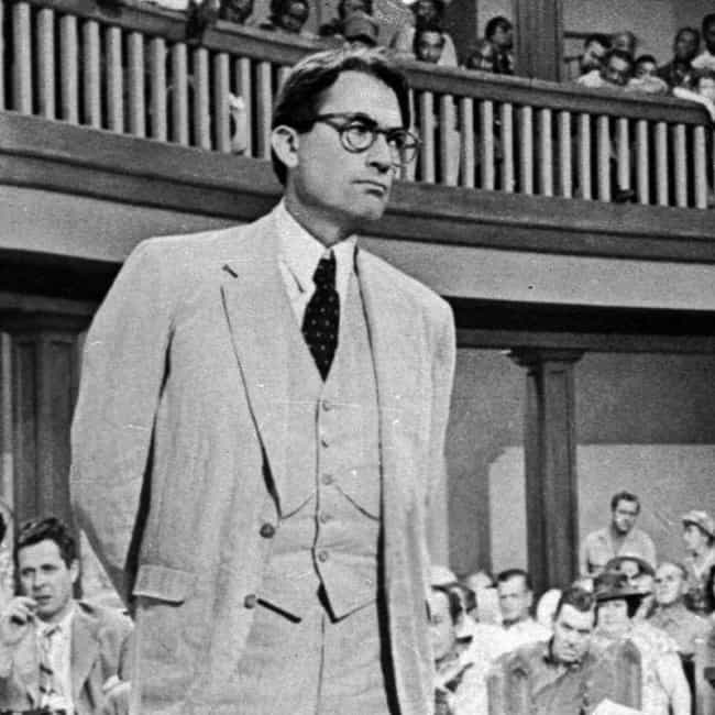 Atticus Finch is listed (or ranked) 3 on the list Defense Attorneys From Movies You'd Hire To Get You Out Of A Pickle