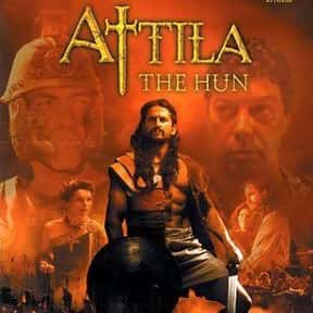 Attila is listed (or ranked) 13 on the list The Best Gerard Butler Movies