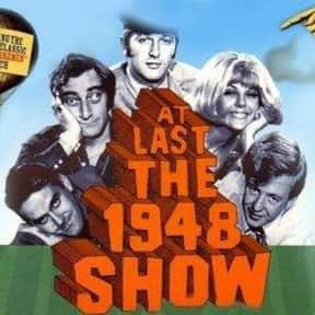 At Last the 1948 Show is listed (or ranked) 14 on the list The Best Sketch Comedy Groups