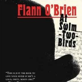 At Swim-Two-Birds is listed (or ranked) 9 on the list Time's Best Novels Since 1923