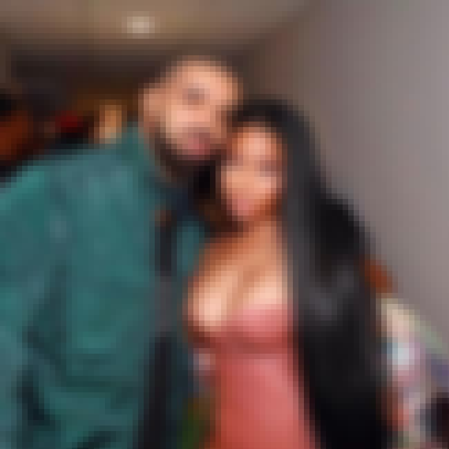 Drake is listed (or ranked) 4 on the list Nicki Minaj Loves and Hookups