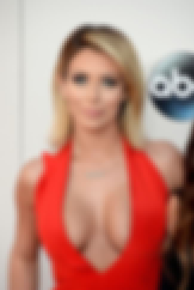 Aubrey O'Day is listed (or ranked) 3 on the list Famous People Born in 1984