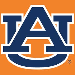 Auburn University is listed (or ranked) 8 on the list Drama & Theater Schools in the US