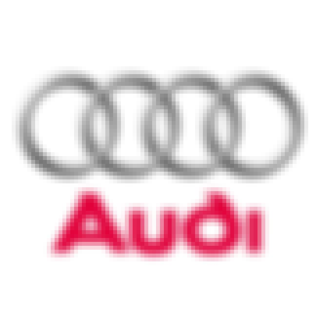 Audi is listed (or ranked) 2 on the list The Evolution of 15 Iconic Brand Logos