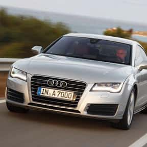 Audi A4 is listed (or ranked) 5 on the list The Best Inexpensive Cars You'd Love to Own
