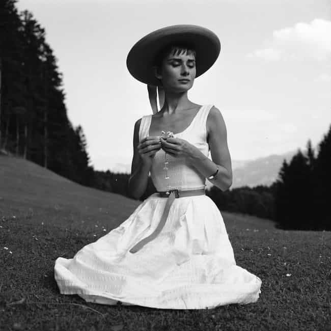 Audrey Hepburn is listed (or ranked) 2 on the list The Most Stylish Female Celebrities