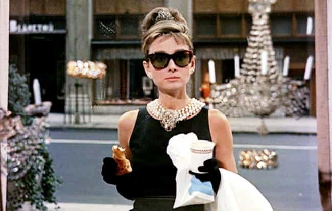 Audrey Hepburn is listed (or ranked) 4 on the list How Some Of Old Hollywood's Most Glamorous Stars Got Discovered