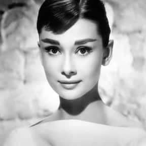 Audrey Hepburn is listed (or ranked) 13 on the list The Best Actresses in Film History